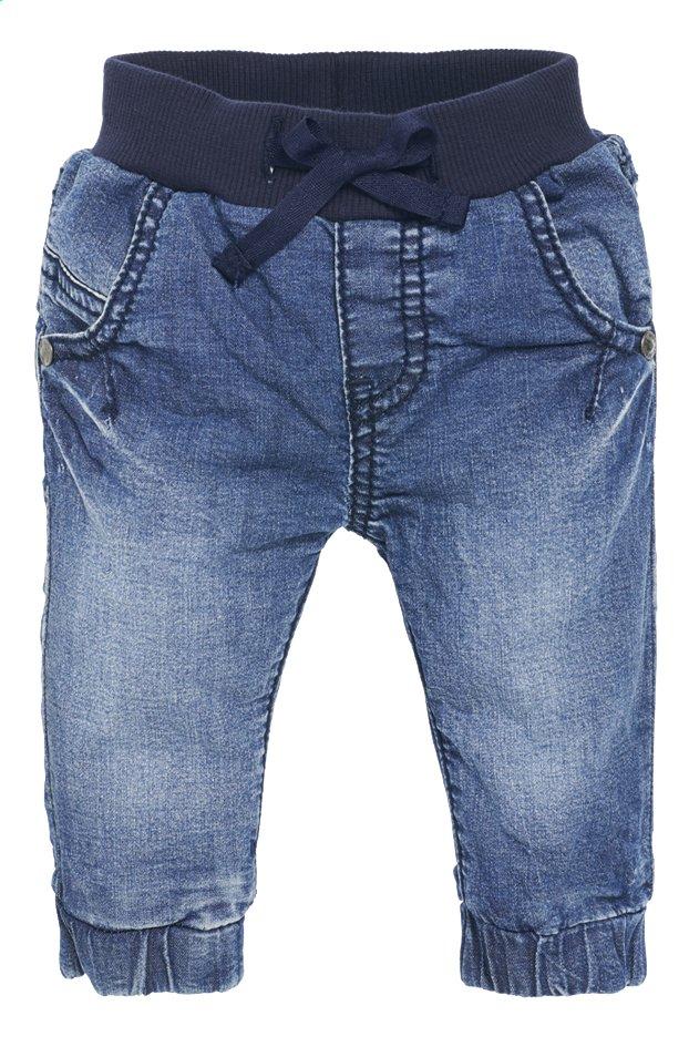 Afbeelding van Noppies Broek Jeans Comfort blauw maat 56 from Dreambaby