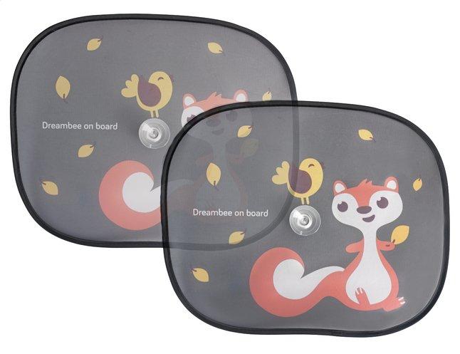 Image pour Dreambee Pare-soleil Ayko - 2 pièces à partir de Dreambaby