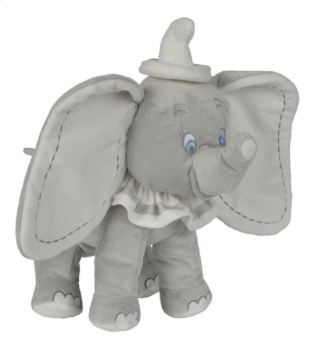 Image pour Nicotoy Peluche Disney Dumbo 35 cm à partir de Dreambaby