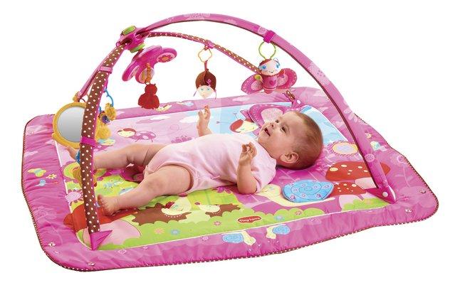 Image pour Tiny Love Tapis de jeu Gymini® Move & Play Tiny Princess à partir de Dreambaby