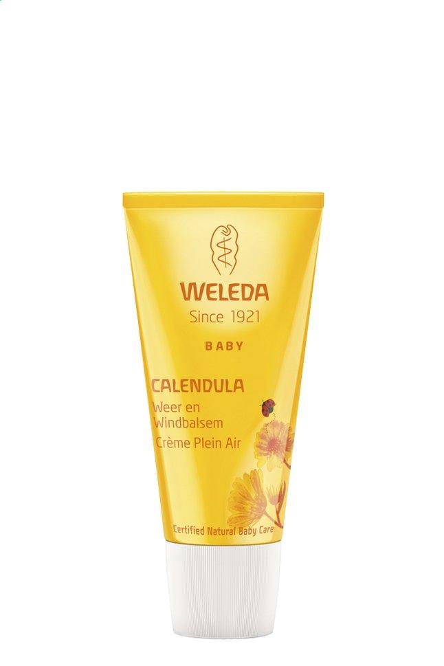 Image pour Weleda Crème plein air Calendula à partir de Dreambaby