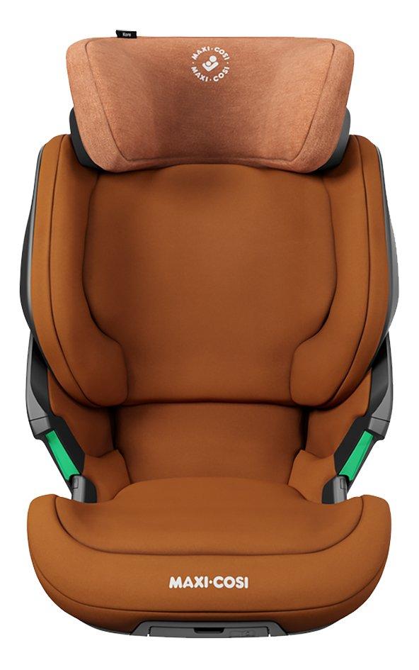 Afbeelding van Maxi-Cosi Autostoel Kore i-Size authentic cognac from Dreambaby