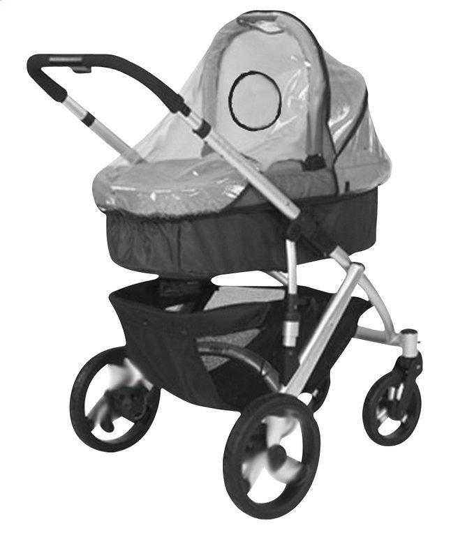 Image pour Isi Mini Habillage de pluie pour nacelle à partir de Dreambaby