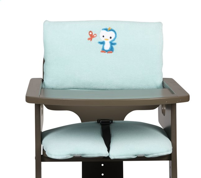 Image pour Dreambee Coussin réducteur pour chaise haute Niyu à partir de Dreambaby