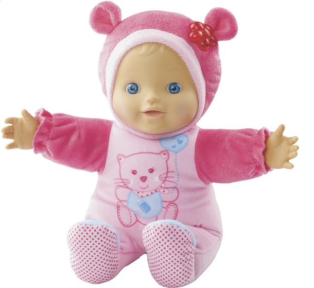Afbeelding van VTech Interactieve pop Little Love Mon bébé coucou-caché FR from Dreambaby