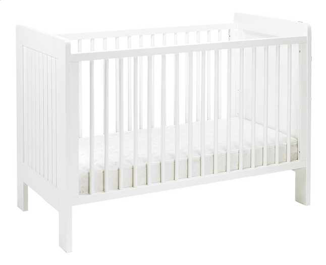 Afbeelding van Quax Babybed Camille from Dreambaby