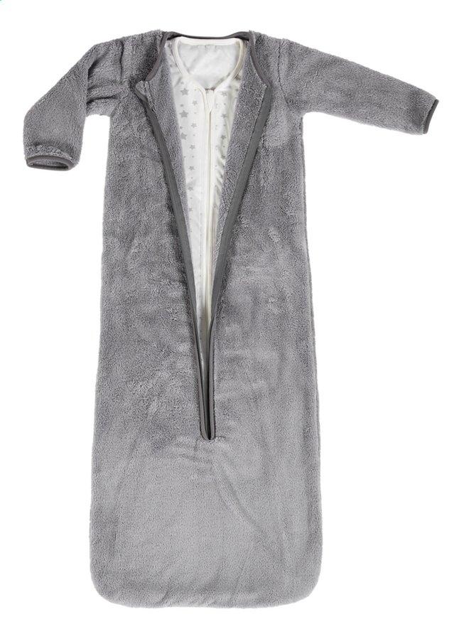 Afbeelding van Dreambee Slaapzak 4 seizoenen Essentials sterretje katoen/polyester grijs 100 cm from Dreambaby
