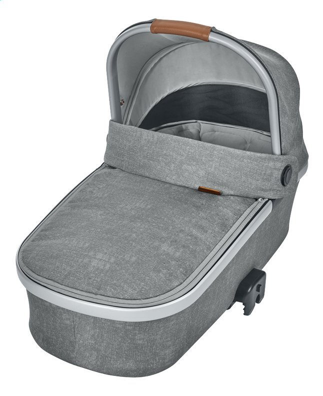Afbeelding van Maxi-Cosi Opvouwbare draagmand Oria nomad grey from Dreambaby
