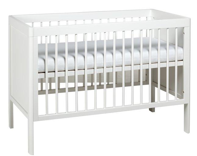 Image pour Troll Lit de bébé Lukas L 120 x Lg 60 cm à partir de Dreambaby