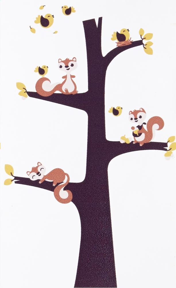 Image pour Dreambee Sticker mural Ayko à partir de Dreambaby