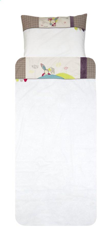 Image pour Sauthon Drap pour lit Tinoo coton à partir de Dreambaby