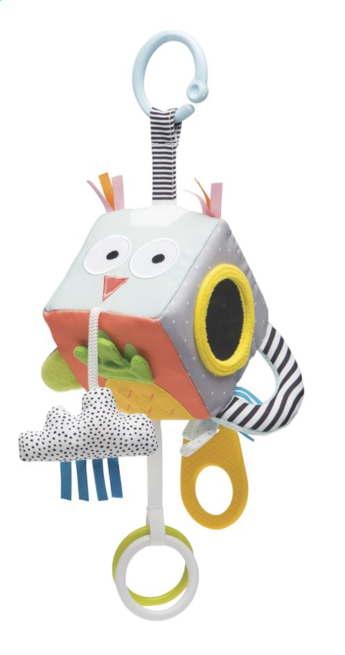 Afbeelding van Taf Toys Hangspeeltje Kubus from Dreambaby