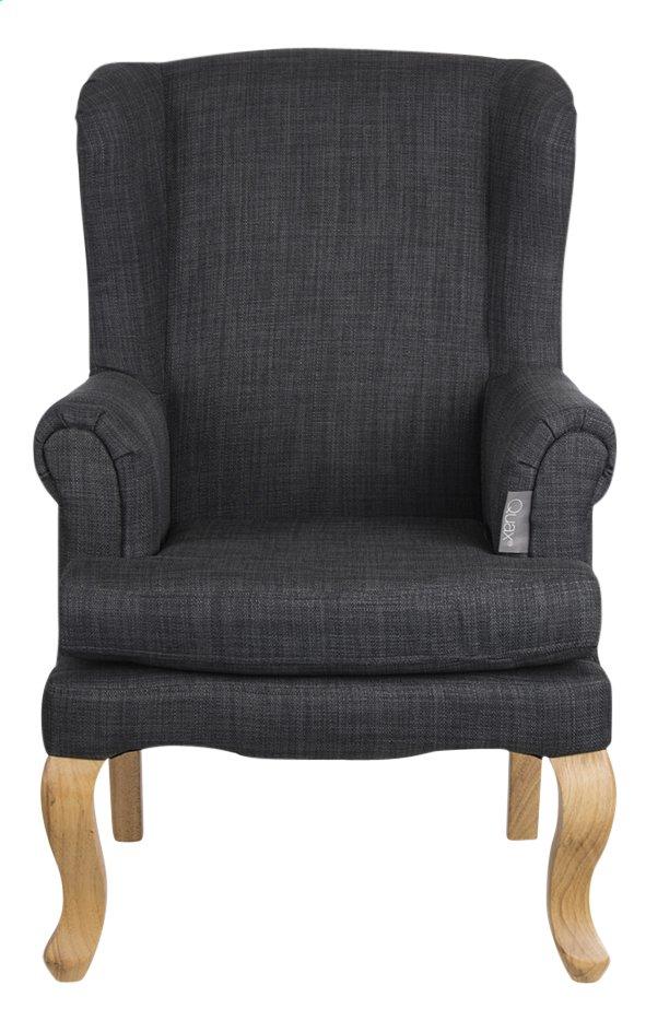 Fauteuil Pour Bébé quax fauteuil pour enfant fauteuil gris foncé | dreambaby