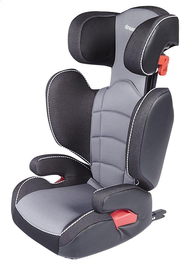 Afbeelding van Dreambee Autostoel Essentials IsoFix Groep 2/3 grijs from Dreambaby