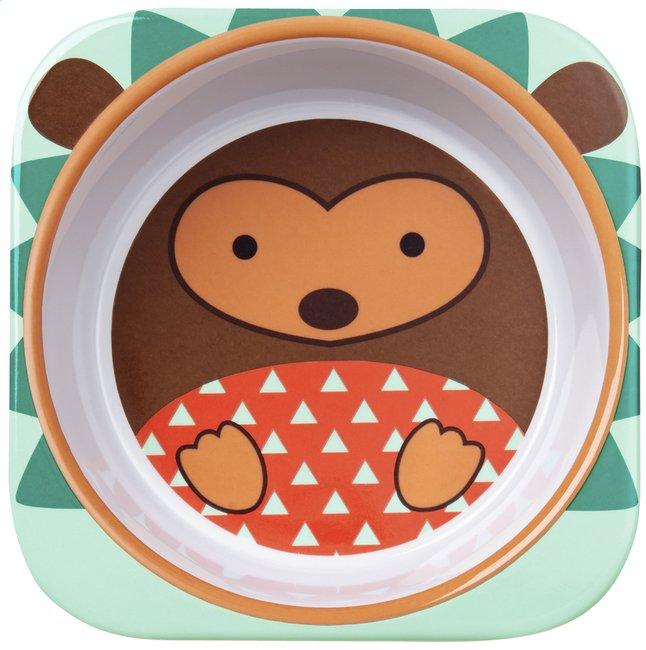Afbeelding van Skip*Hop Diep bord Zoo hedgehog from Dreambaby