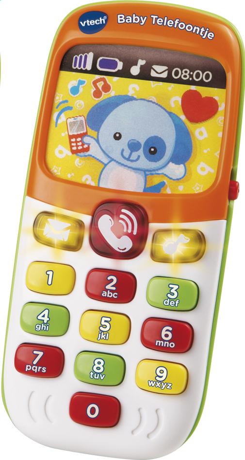 Image pour VTech Baby smartphone NL à partir de Dreambaby