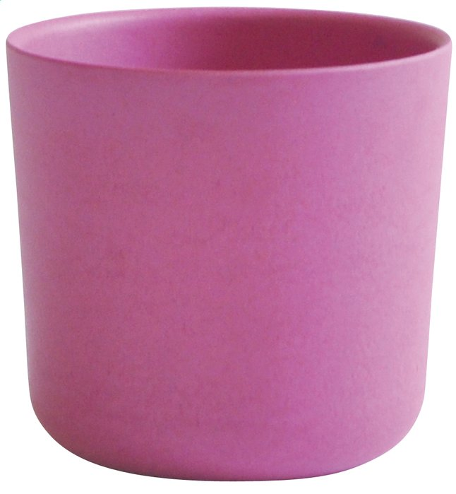 Afbeelding van Biobu by Ekobo Drinkbeker Bambino roze 250 ml from Dreambaby