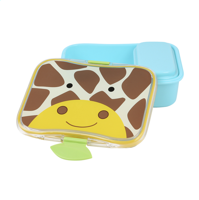 Image pour Skip*Hop Boîte à tartines Zoo girafe à partir de Dreambaby