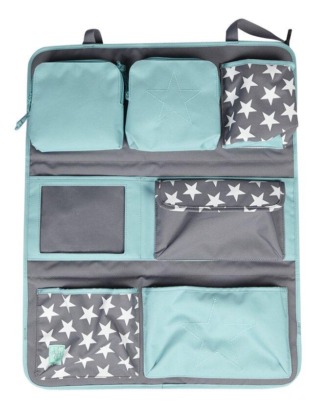 Image pour Lässig Sac de rangement Wrap-to-go Stars à partir de Dreambaby