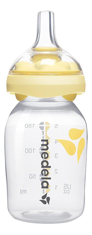 Image pour Medela Biberon de 150 ml avec tétine Calma à partir de Dreambaby