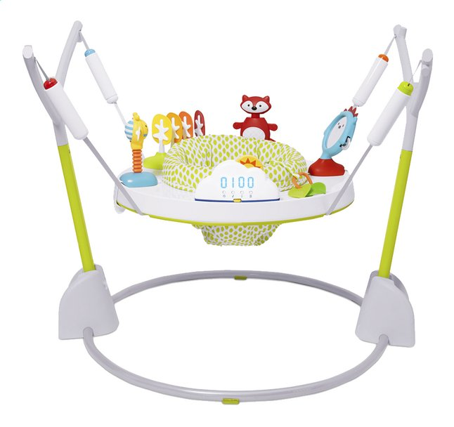 Afbeelding van Skip*Hop Jumper Explore & More Jumpscape Fold-Away from Dreambaby