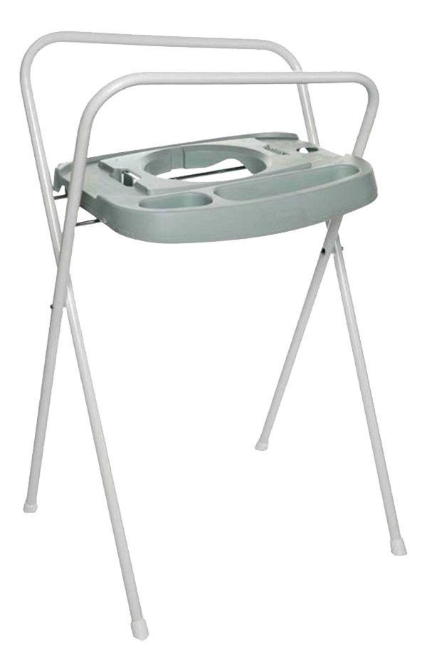 bébé-jou Support pour baignoire Click sky green 98 cm