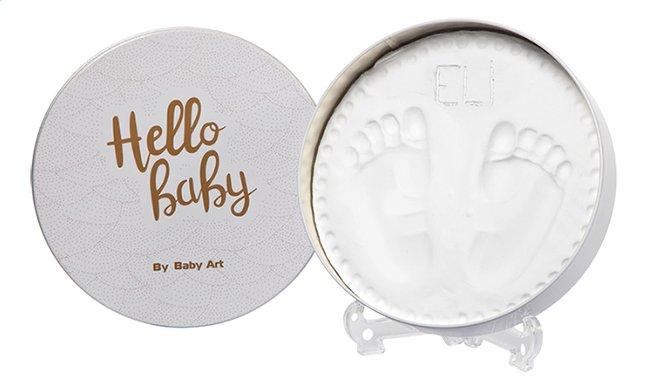 Baby Art Gipsafdruk Magic Box Shiny vibes