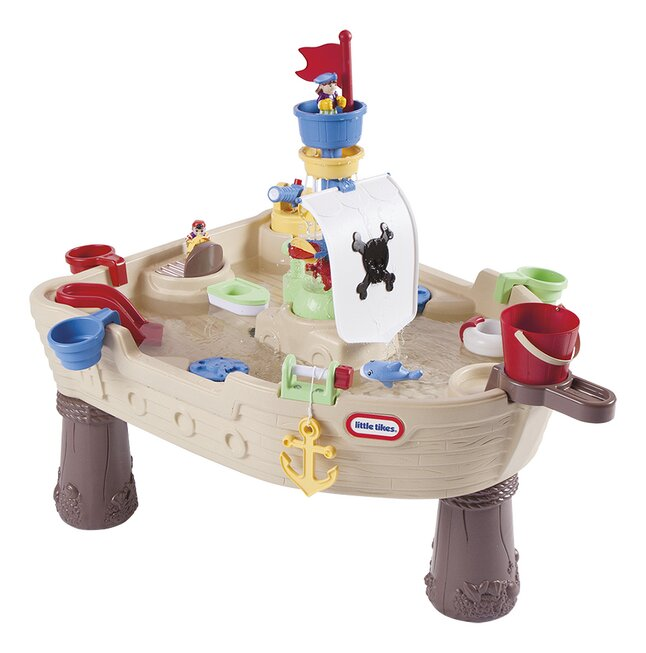 Afbeelding van Little Tikes speeltafel Piratenschip from Dreambaby