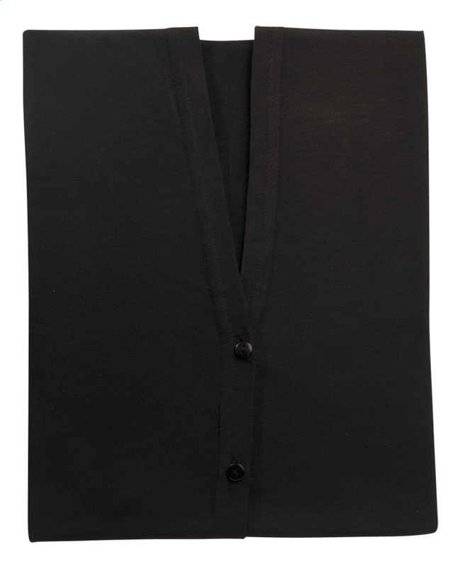 Image pour Lässig Châle/écharpe d'allaitement noir à partir de Dreambaby