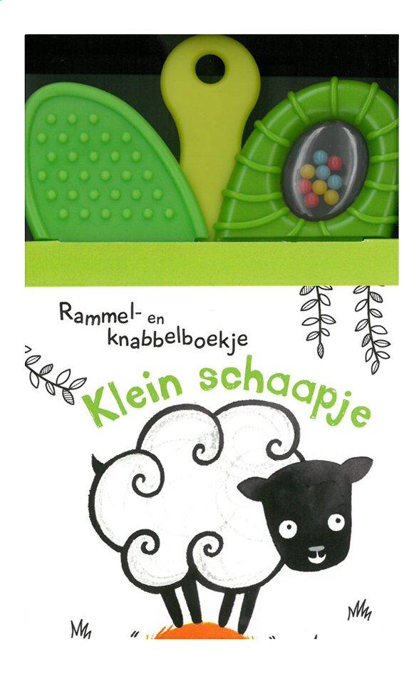 Afbeelding van Babyboek Klein schaapje from Dreambaby