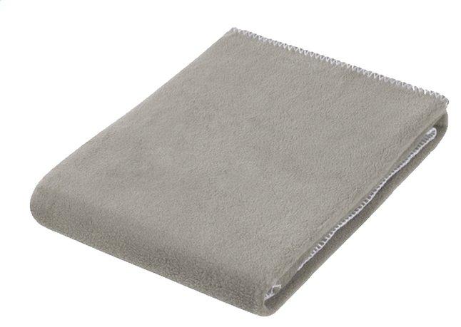 Afbeelding van Dreambee Deken voor bed Essentials grijs fleece from Dreambaby