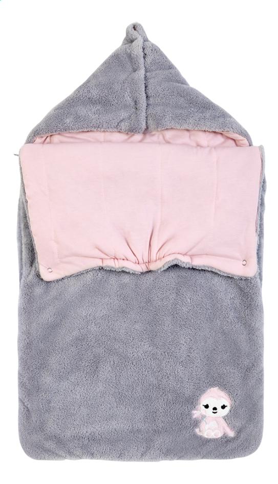 Afbeelding van Dreambee Engelennestje Lila & Lou Lila soft fleece from Dreambaby