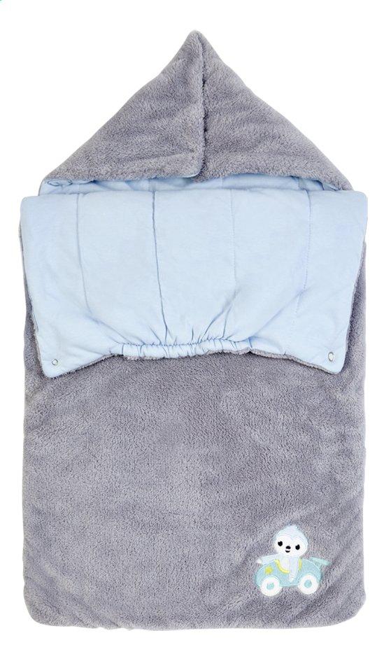 Afbeelding van Dreambee Engelennestje Lila & Lou Lou soft fleece from Dreambaby