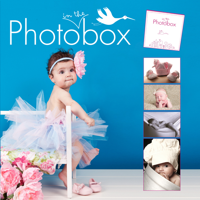 Afbeelding van Photointhebox Fotoshoot from Dreambaby