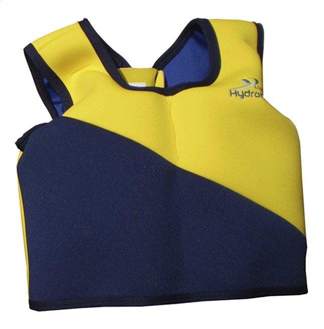 Hydrokids Zwemvest Swim Trainer Jacket blauw 1-2 jaar