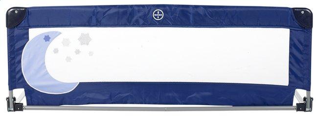Image pour Barrière de lit bleu/blanc à partir de Dreambaby