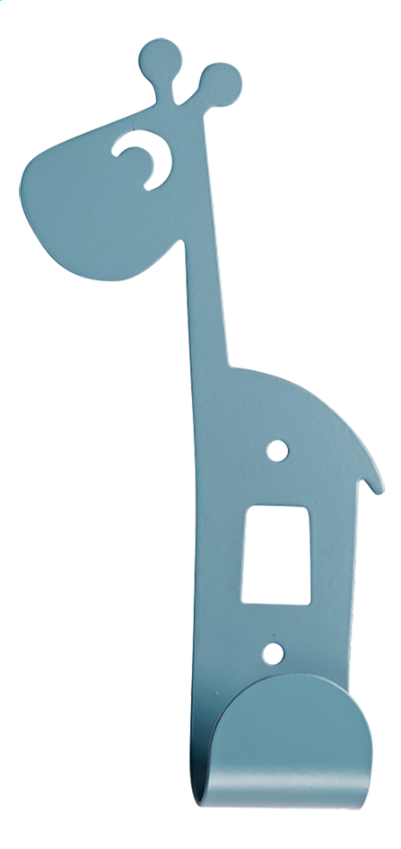 Image pour Done by Deer Portemanteau Raffi blue à partir de Dreambaby