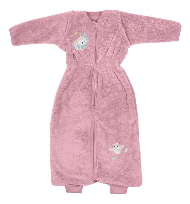 Afbeelding van Dreambee Winterslaapzak Lila & Lou Lila soft fleece 85 cm from Dreambaby