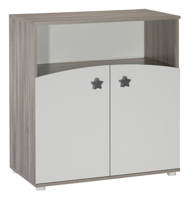 Sauthon Commode Astral