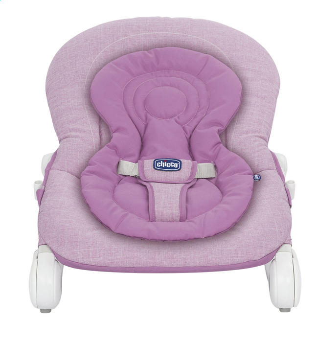 Afbeelding van Chicco Relax Hoopla Bouncer lilla from Dreambaby