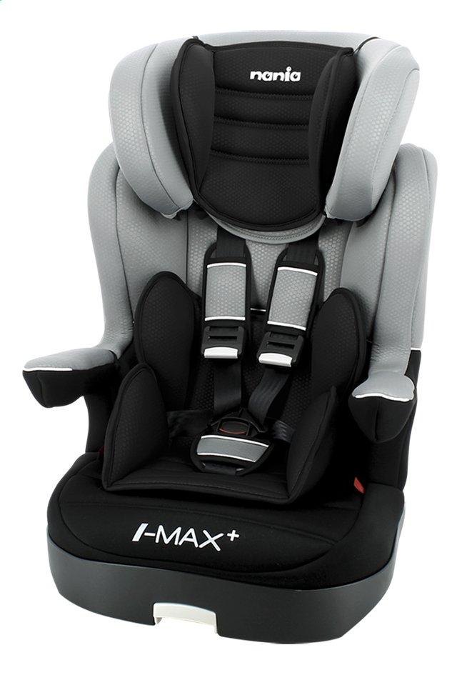 Afbeelding van Nania Autostoel Imax SP Luxe Groep 1/2/3 grey 2019 from Dreambaby