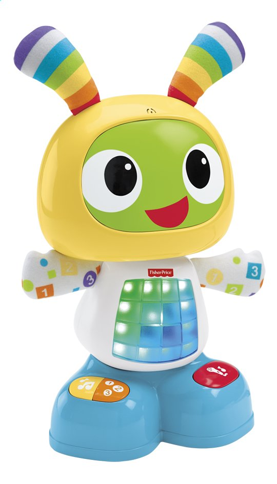 Afbeelding van Fisher-Price Robot Beatbo from Dreambaby