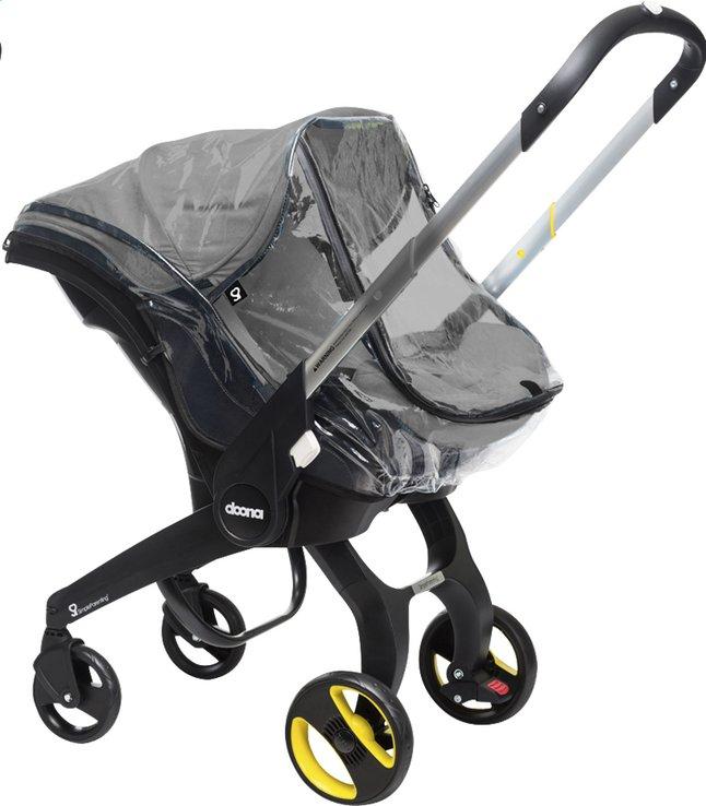 Image pour Doona Habillage de pluie pour siège-auto portable à partir de Dreambaby