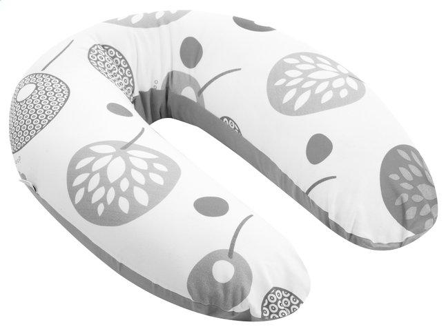 Image pour doomoo Housse pour coussin de positionnement et d'allaitement Buddy Tree grey à partir de Dreambaby