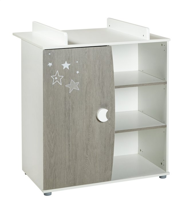 Afbeelding van Sauthon Commode Ana from Dreambaby