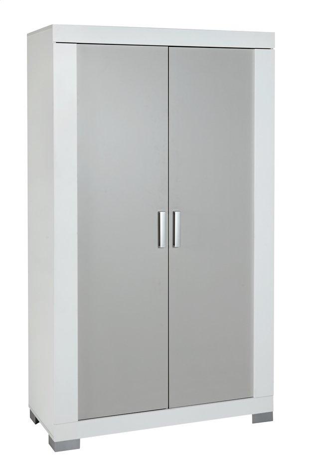 Image pour Transland Armoire 2 portes Mattes à partir de Dreambaby