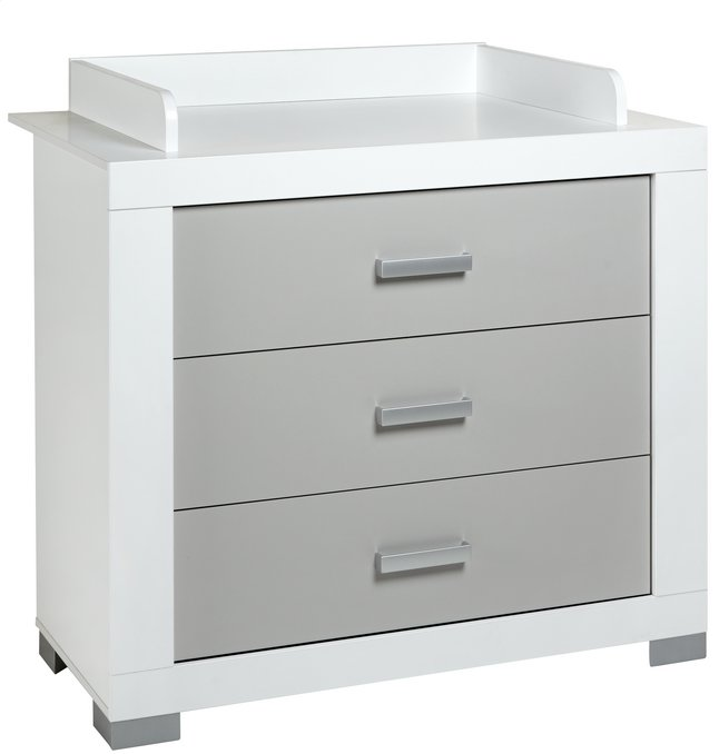 Afbeelding van Transland Commode Mattes from Dreambaby