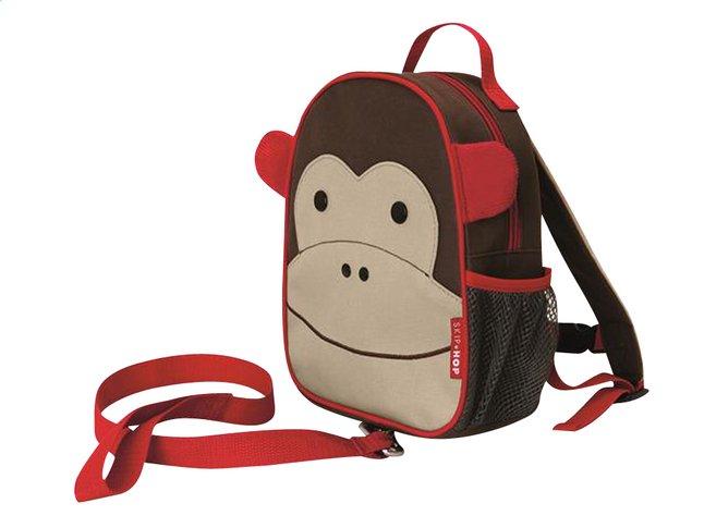 Afbeelding van Skip*Hop Rugzak Zoo Monkey from Dreambaby