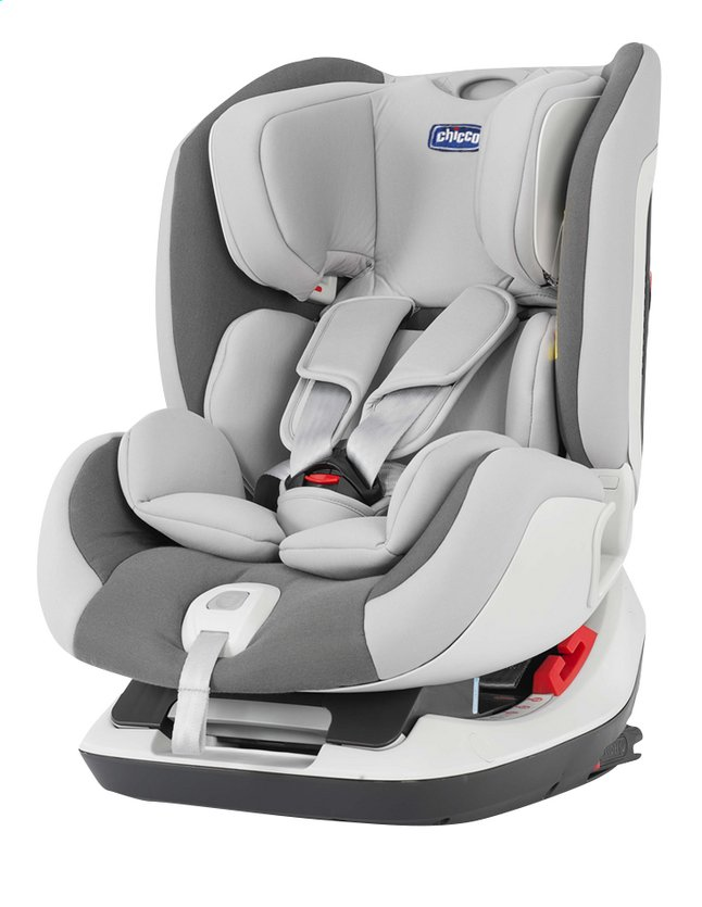 Image pour Chicco Siège-auto Seat Up Groupe 0+/1/2 gris à partir de Dreambaby