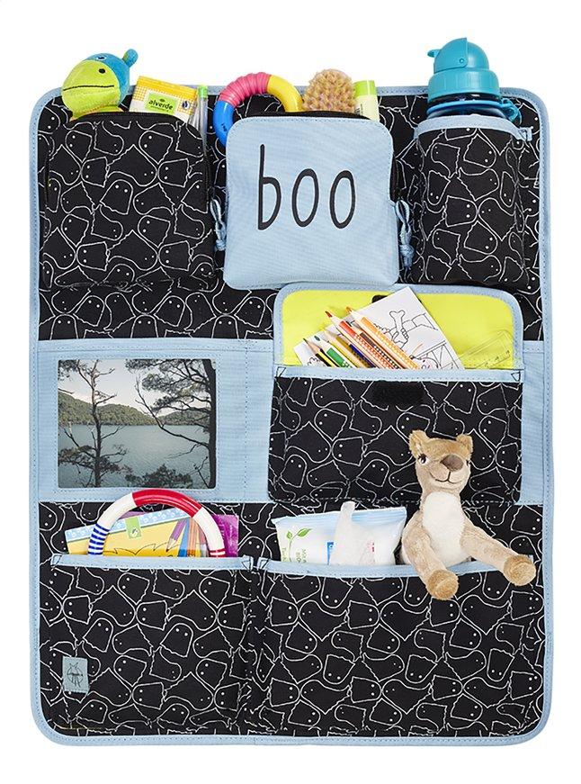 Image pour Lässig Sac de rangement Wrap-to-go Spooky black à partir de Dreambaby